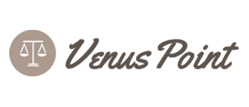 Venus Point logo - Wheelz Casino