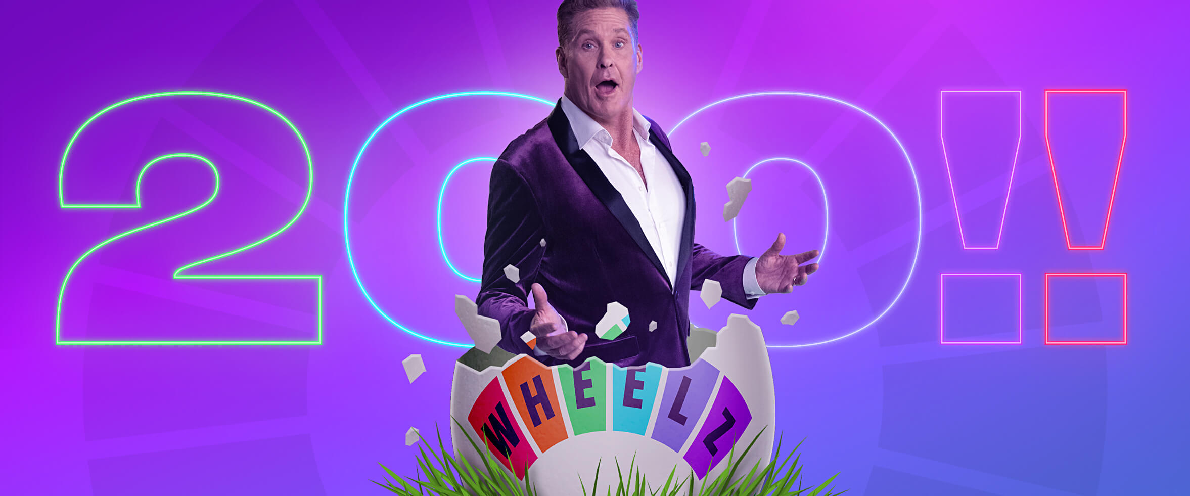 Get 200 Free Spins for Easter Favourites