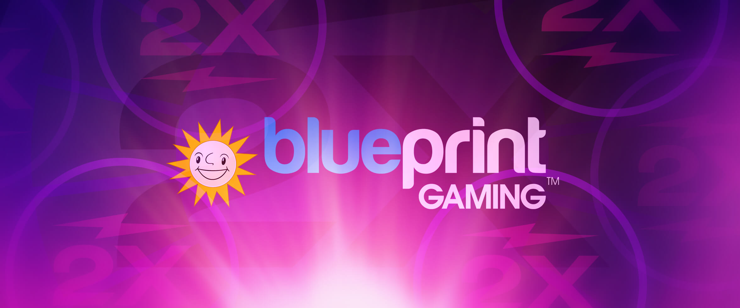 Welcome Blueprint Gaming with Double Speed
