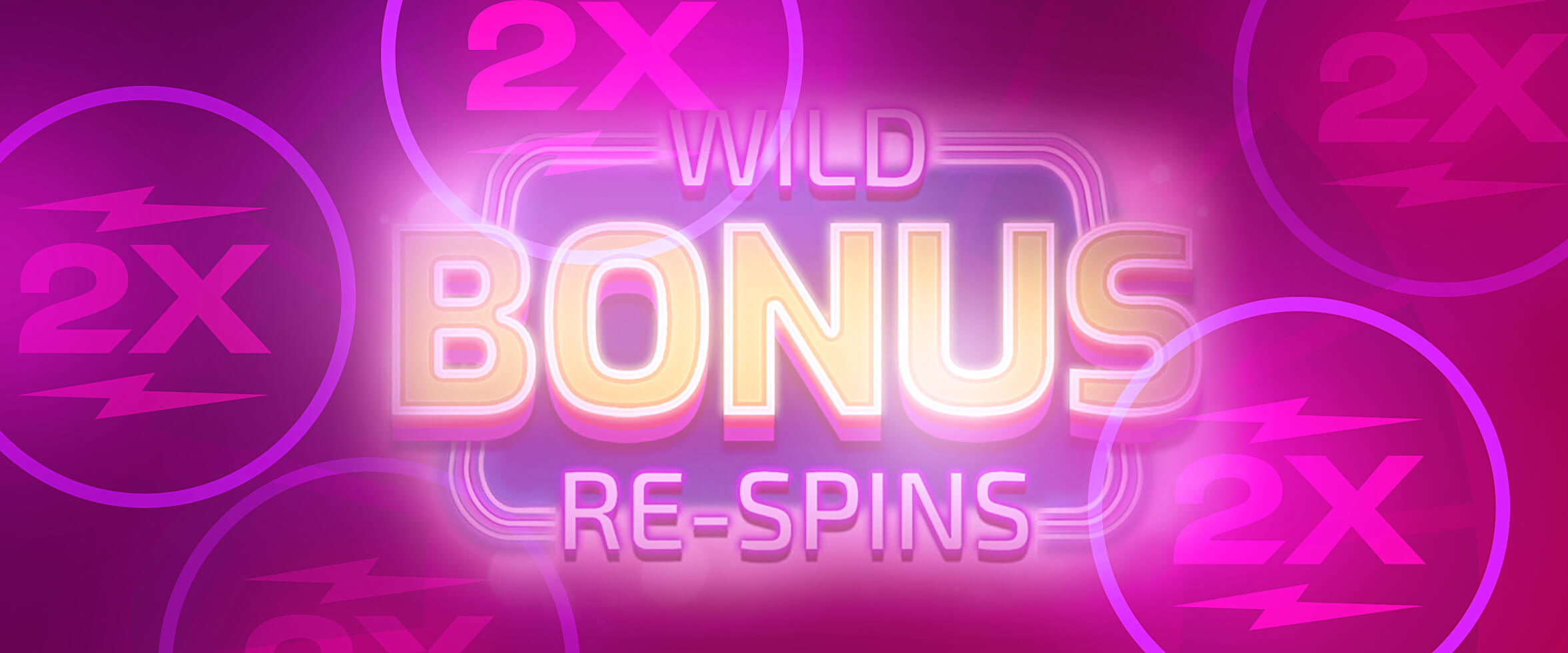 Double Speed on an Exclusive Booming Games Release
